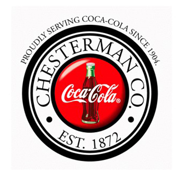 Chesterman Coca-Cola